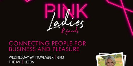 Pink Ladies & Friends tickets