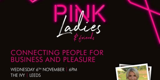 Pink Ladies & Friends