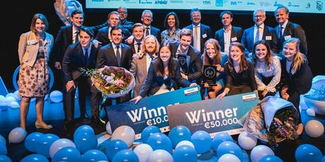 Philips Innovation Awards: Information session tickets