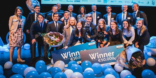Philips Innovation Awards: Information session