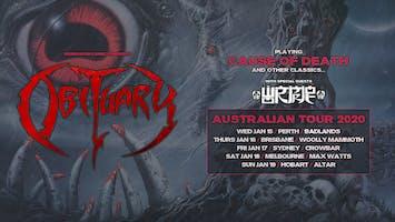 OBITUARY - Perth