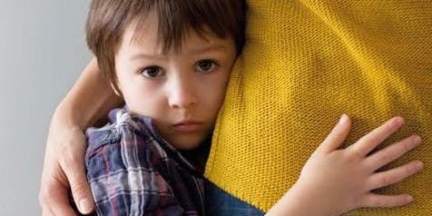 The ABC of Trauma: Children and young people & the link with Domestic Abuse