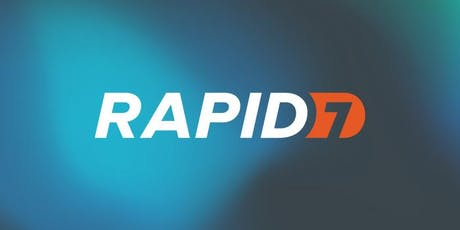 Rapid7 Student Placement Recruitment Fair 2019 tickets