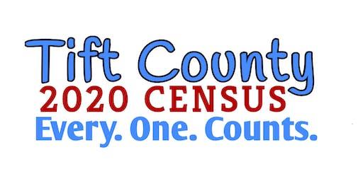 2020 Census Solutions Workshop