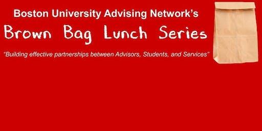 Advising Aspirations: The Landscape of Advising at BU