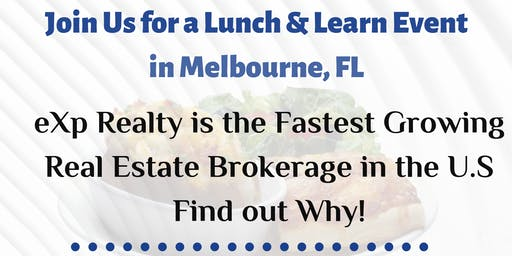 Lunch and Learn with Tropical Beachside - Wednesday Oct 16th