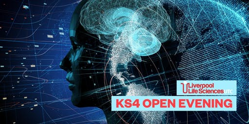Liverpool Life Sciences UTC KS4 Open Evening
