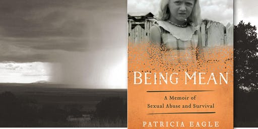 Author Patricia Eagle Book Talk and Reading