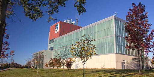 UMass Lowell Lyophilization Facility - Ribbon Cutting & Grand Opening