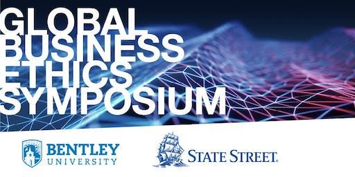 2020 Global Business Ethics Symposium
