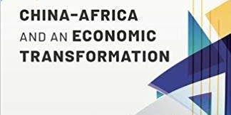 China-Africa and an Economic Transformation - Book discussion