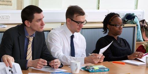 Trainee Teacher Experience (Secondary)