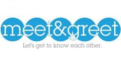 Network Marketer's Network Marketing Meet-n-Greet tickets