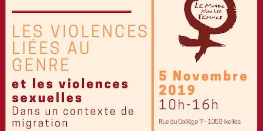 Formation: Les Violences Liées au Genre et Violences Sexuelles