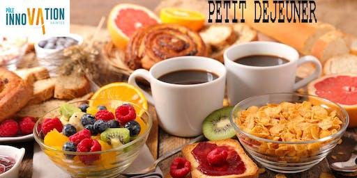 Petit déjeuner : INNOVATION ET FINANCEMENT !
