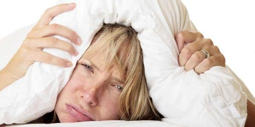 Sleep Issues, Anxiety, Depression - Free Health Education Workshop