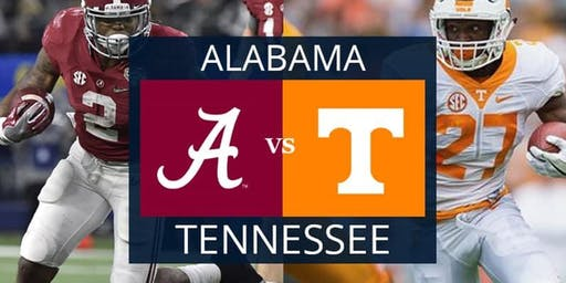 Let's Have a Watch Party & Beat Tennessee!