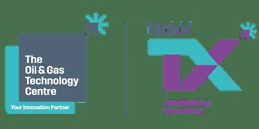 Forging elite energy start-ups - Edinburgh