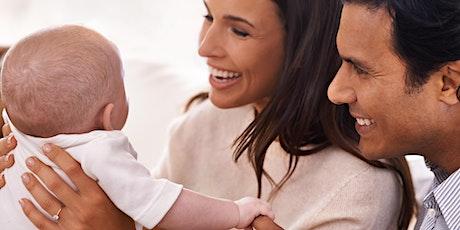 Centennial Hills Hospital — Baby Basics tickets