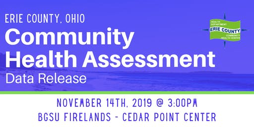 Community Health Assessment Data Release