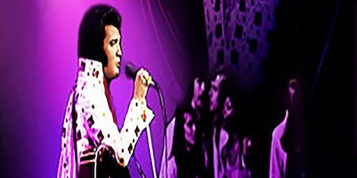 Elvis Tribute Night Bromsgrove