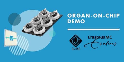 Organ-on-Chip Demo