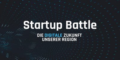 Future of our Region - Startup Battle