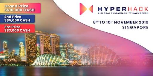 HyperHack 2019