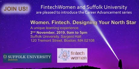 Women.Fintech.Finding Your North Star tickets