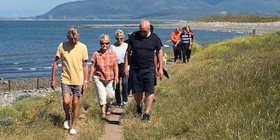 Walking for Health Walk Leader Training - Distington