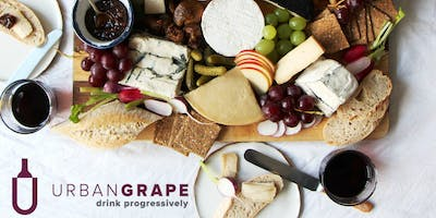 Wine and Cheese: Curating Perfect Pairings for Your Holiday Party!