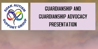 Guardianship and Guardianship Advocacy (Lite) Presentation