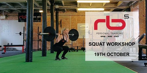 Squat Workshop
