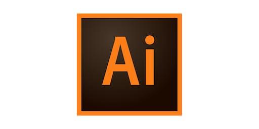 Adobe Illustrator Course - Basic/Novice