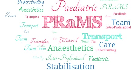 Simulation - Paediatric Retrieval & Acute Multi-disciplinary Simulation (PRAMS) Course tickets