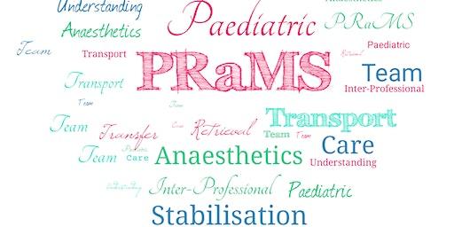 Simulation - Paediatric Retrieval & Acute Multi-disciplinary Simulation (PRAMS) Course