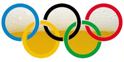 Beer Olympics 2020