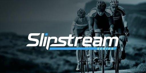 The Escape Slipstream Series