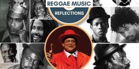 Reggae Music Reflections tickets