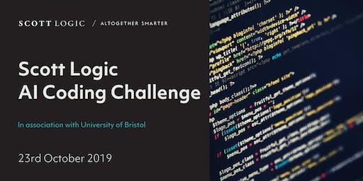 Scott Logic // AI Coding Challenge (at University of Bristol)
