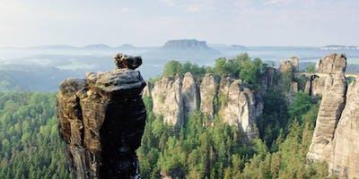 #Future Light Goes Elbsandsteingebirge // HIKE + TRAIL Special