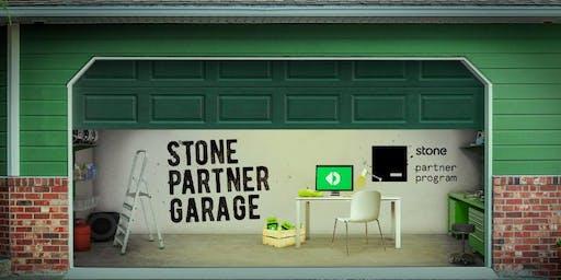 Stone Partner Garage