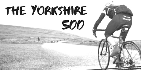 The Yorkshire 500 tickets