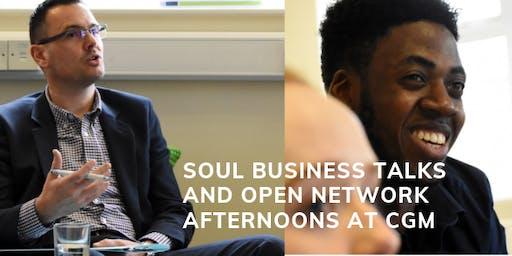 Soul Business Talk