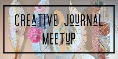 Creative Journal Meetup: Gratitude