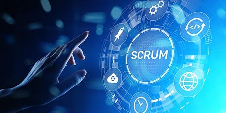 Certified Scrum Master Training Class tickets