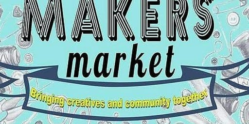 October Makers Market