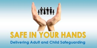 Lead Child Protection Training