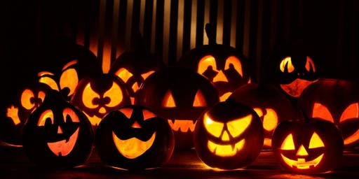Pumpkin Painting Contest!