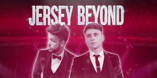 Jersey Boys Tribute Night Bromsgrove